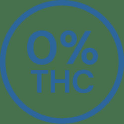 0 THC Badge